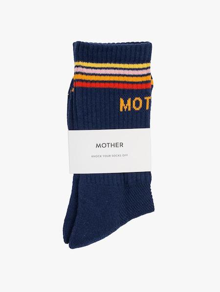 MF Socks, MOTHER - VALLEY TRIBECA