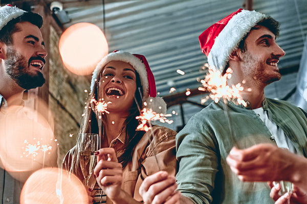 Party de bureau: Guide pour un party de Noël réussi