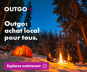 Outgo gift ideas and exceptional experiences