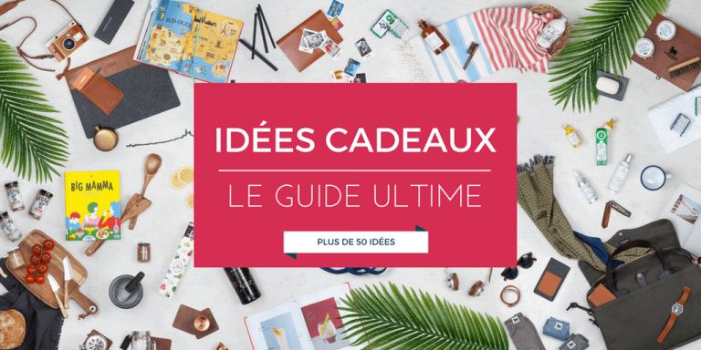 guide cadeau Black Friday: 7 idées de campagne marketing