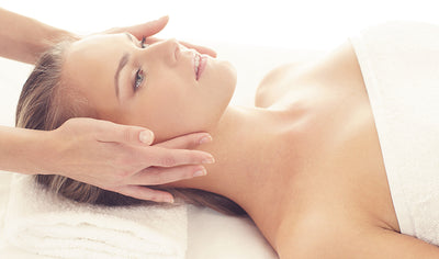 Facial and massage package by Club Physique