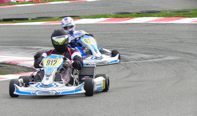 Powerful karting experience for all ages by KCR Karting