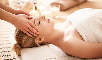 Dream relaxation experience, 5 hours of care! by Mbiospa