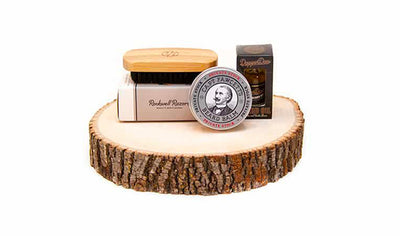 Coffret cadeau Captain Fawcett's par Be Luxury par Be Luxury