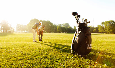 Golf course with a professional, La Seigneurie Golf Club by Club de Golf La Seigneurie