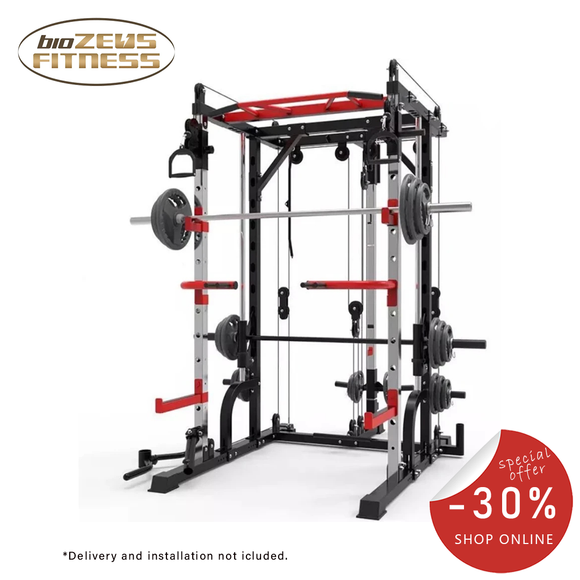 Multifunctional Total home-fit Studio solution with 30% OFF!