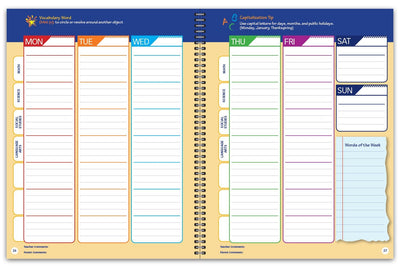 UNDATED Elementary Matrix Planner