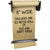 Wall Mounted Kraft Paper Dispenser & Cutter with Kraft Paper Roll