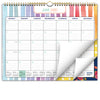 "2020-2021 Wall Calendar - 12""x15"" Assorted Patterns"