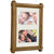 Rustic Hanging Photo Frame: Collage Picture Frame. Holds Two 5x7  Photos