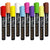 10 Piece Liquid Chalk markers CM10PK-001