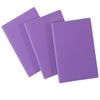 "Writing Notebook Journal Set: Includes 3-Pack of Pocket Notebooks 3.5""x5.5"""