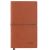 2020 Planner/Pocket Calendar: 14 Months (Nov 2019 - Dec 2020) (Brown/Black) - PP19-001