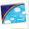 Primary Journal for Writing & Drawing for Kids. Kindergarten Journal