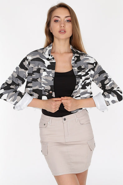 Affordable camouflage jacket that is loved,save money on all styles.Hooscope