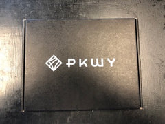 PKWY Gift Box Front