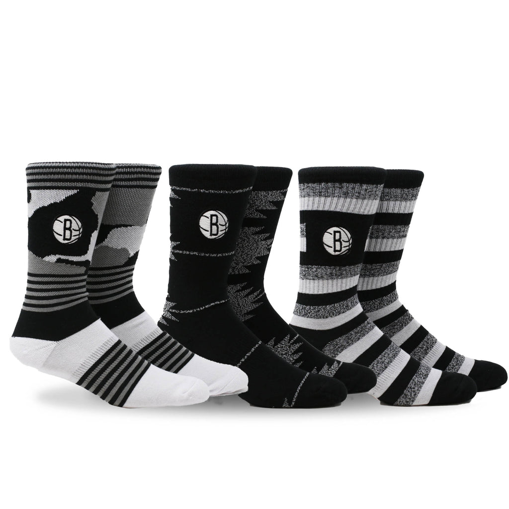 Nets Court 3 Pack