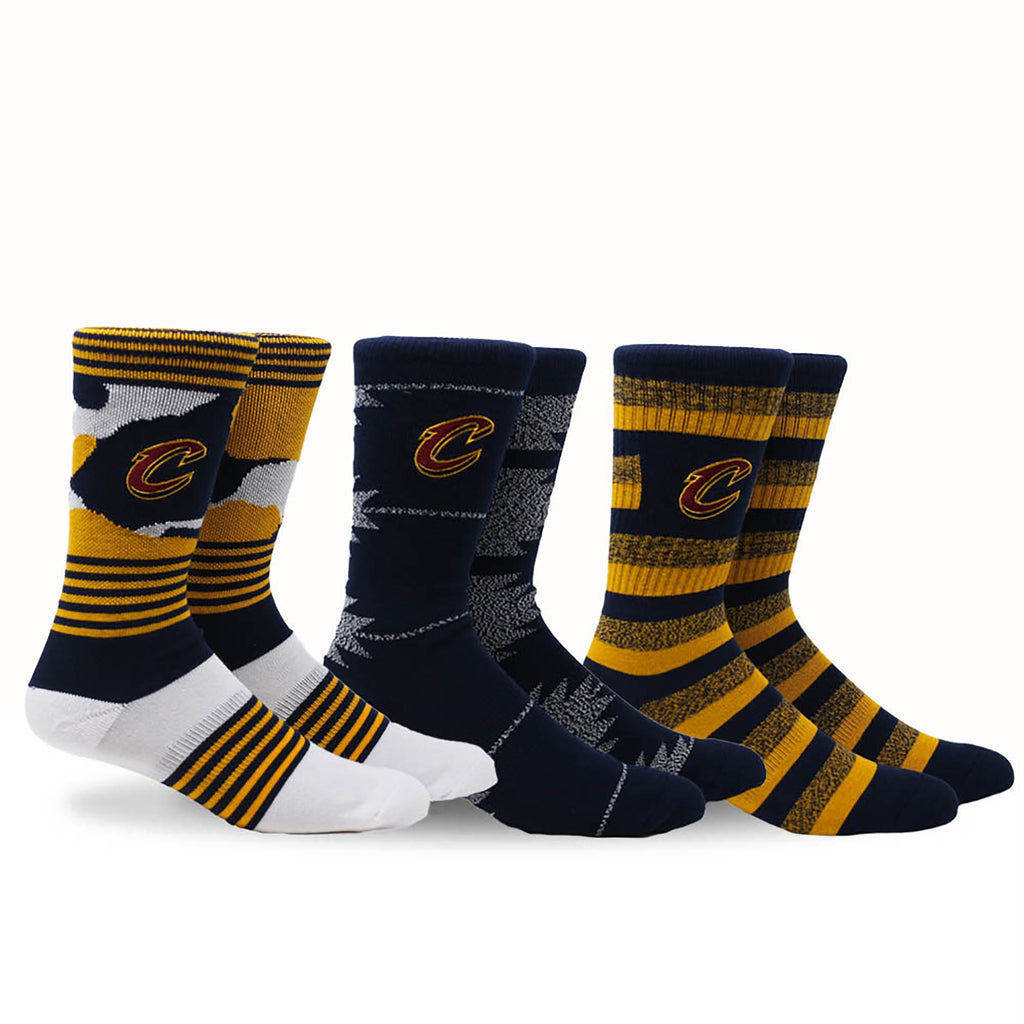Cavaliers Court 3 Pack