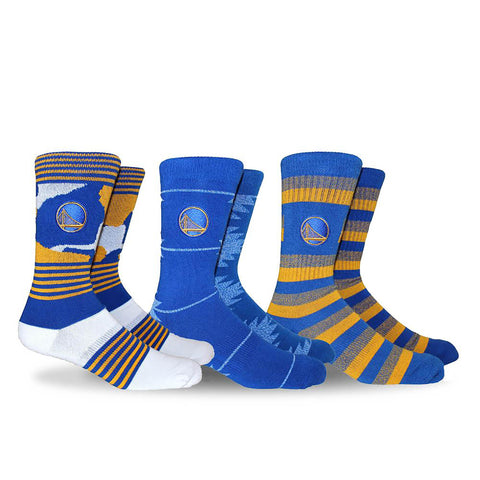 Warriors Court 3 Pack