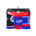 Clippers Team 3 Pack