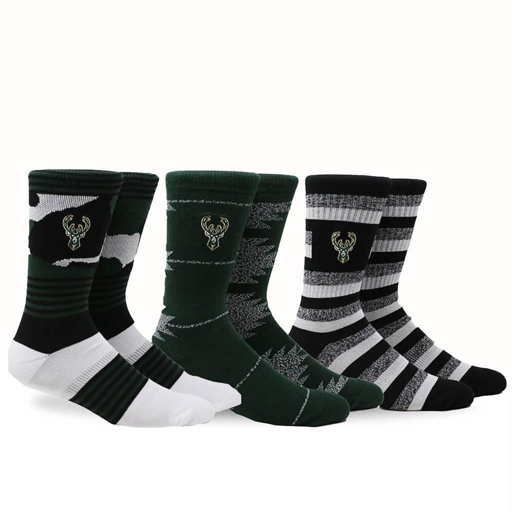 Bucks Court 3 Pack
