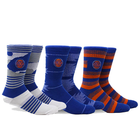 Knicks Court 3 Pack