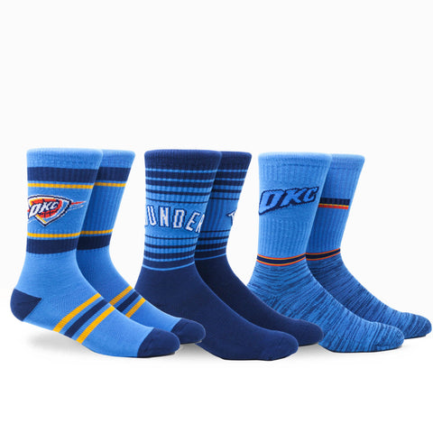 Thunder Team 3 Pack