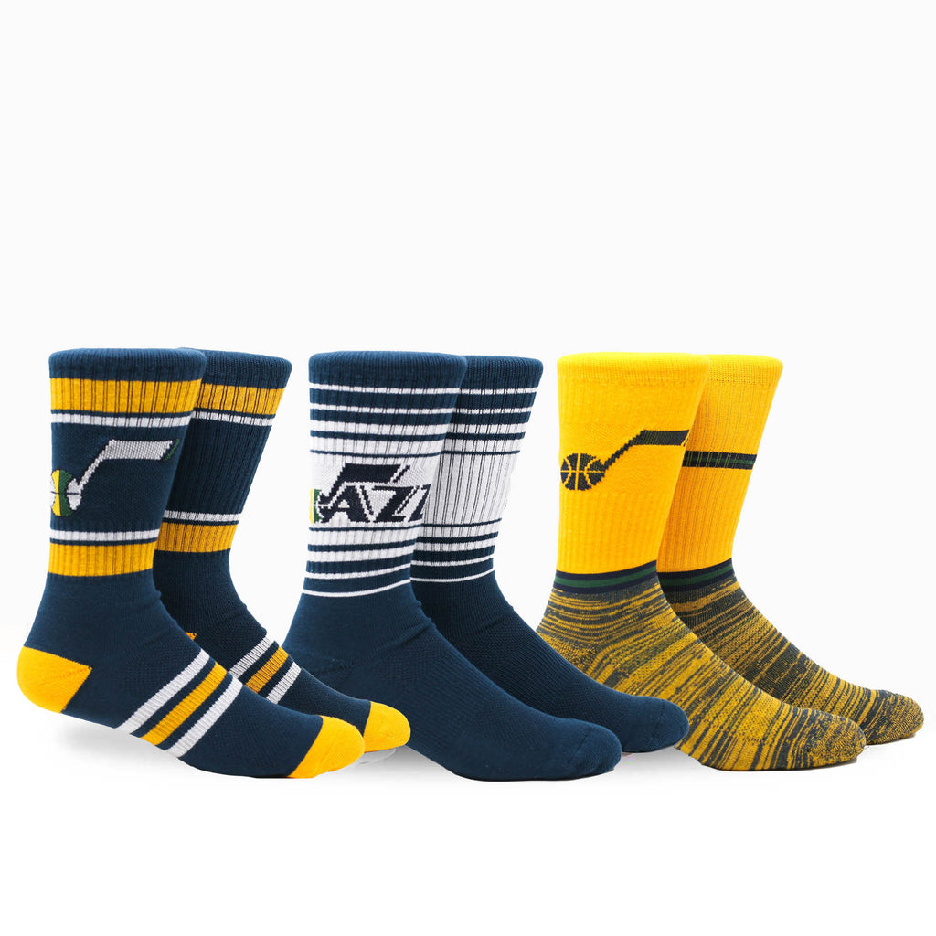 Jazz Team 3 Pack