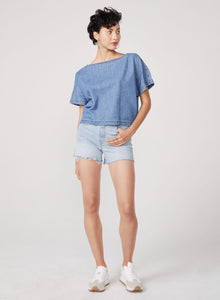Legacy Denim Short