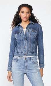 Rhoades Denim Jacket