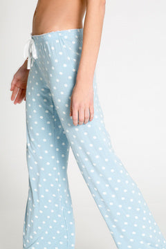 Polka Dot Pj Pants Denver Darling Boutique