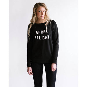 Apres All Day Pullover