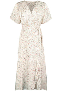 Belle Isle Boho Dress