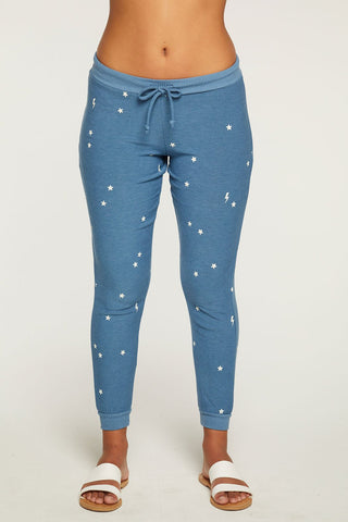 Starry Bolts Pant