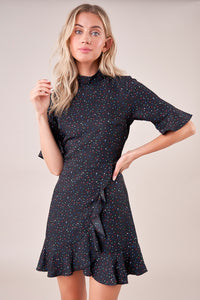 Reece Star Dress