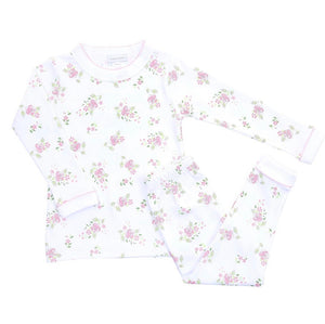 Hope's Rose Pajamas