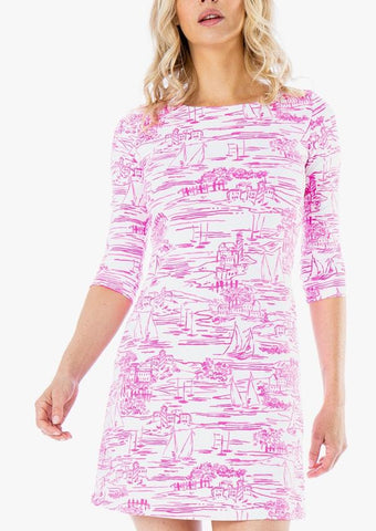 Addie Endless Summer Dress