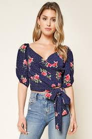 Morning Bloom Top