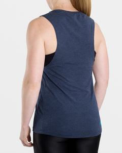 Endless Summer  |  Women's Muscle Tank