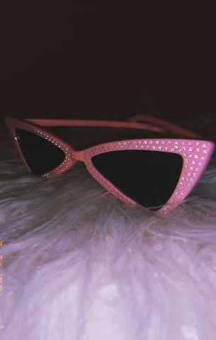 Barbie Girl Shades