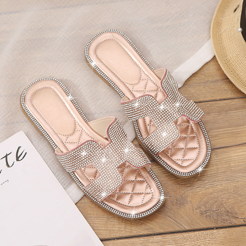 Icey Sandal (PREORDER SHIPS 7/21)