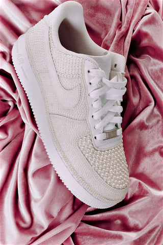 Fully Pearl Air Force 1