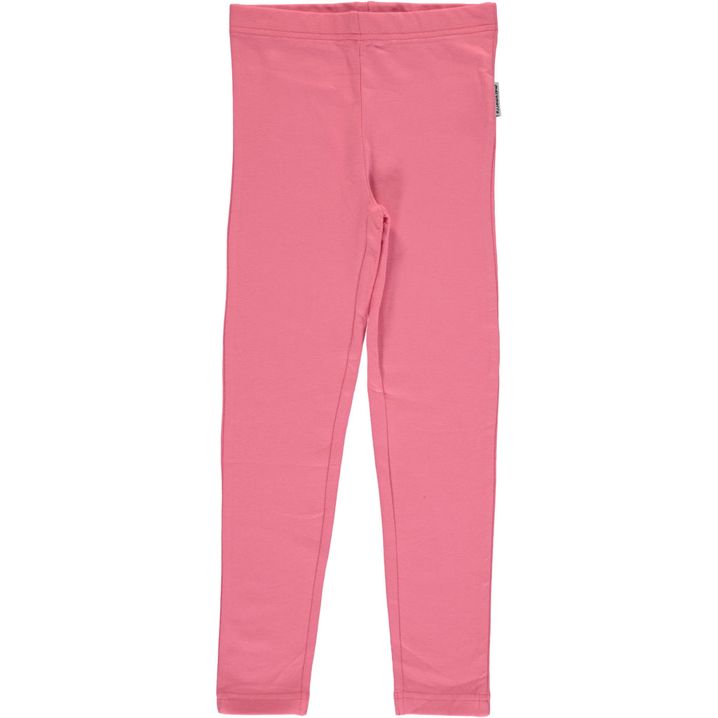 Leggins / Rose Pink