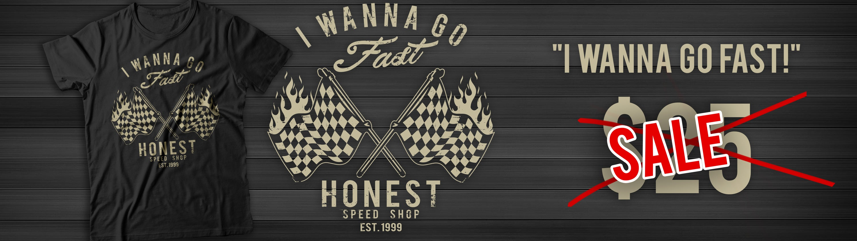 Honest Speed Shop