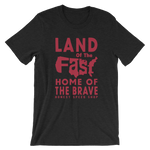 Land of the Fast! T-Shirt