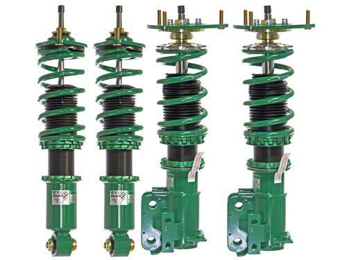 Tein Flex Z Front & Rear Full Coilover Kit for 2006-2015 Miata MX-5