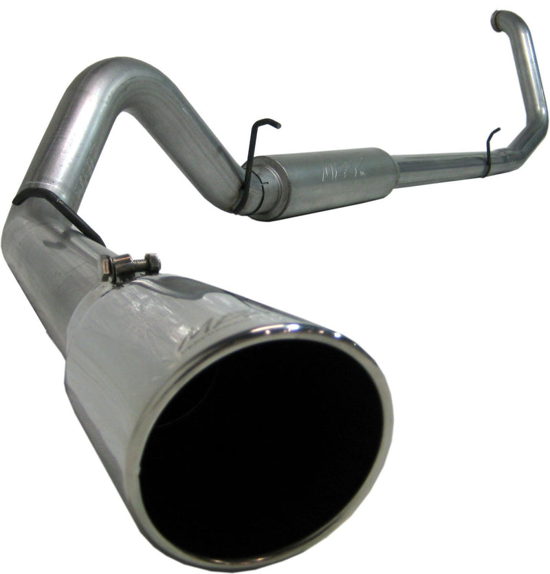 "MBRP 4"" Turbo Back Exhaust System 99-03 Ford Excursion 7.3L Diesel Pickup Truck"