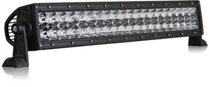 "Rigid Industries LED Light Bar 20"", 40'' E-Series Flood Spot Combo"