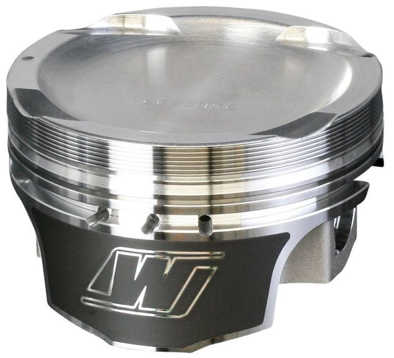 WISECO NEON 8.8:1 Turbo 1.236 X 88.0 Piston Shelf Stock Kit K580M88