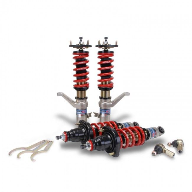 Skunk2 02-06 Acura RSX Pro C Coilovers (12K/12K Spring Rates)